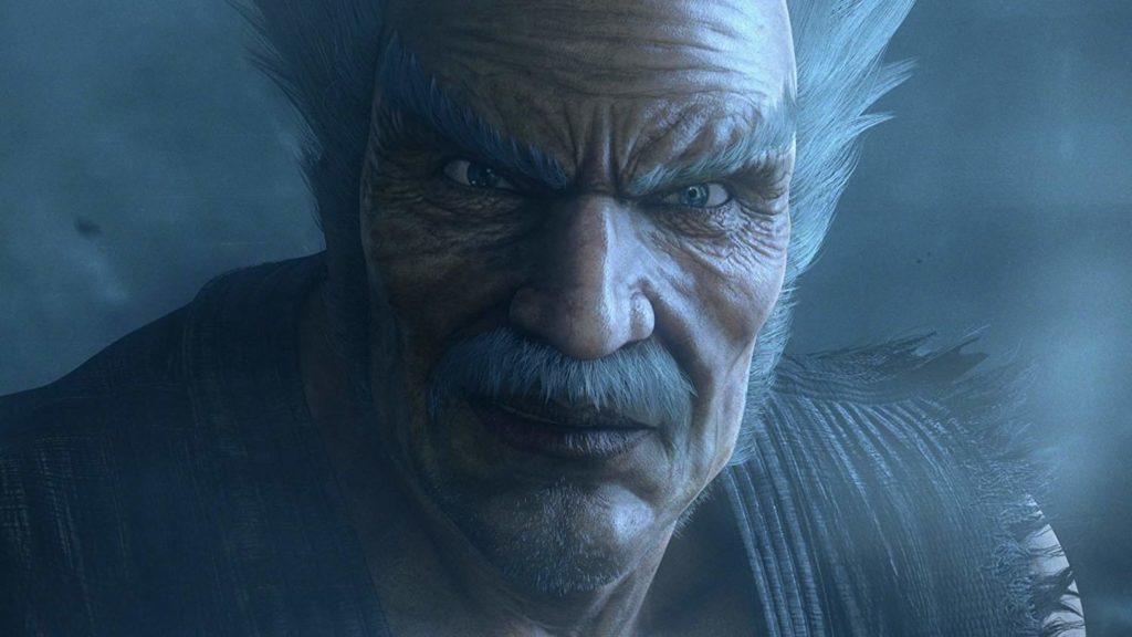 Tekken 7 VR 2