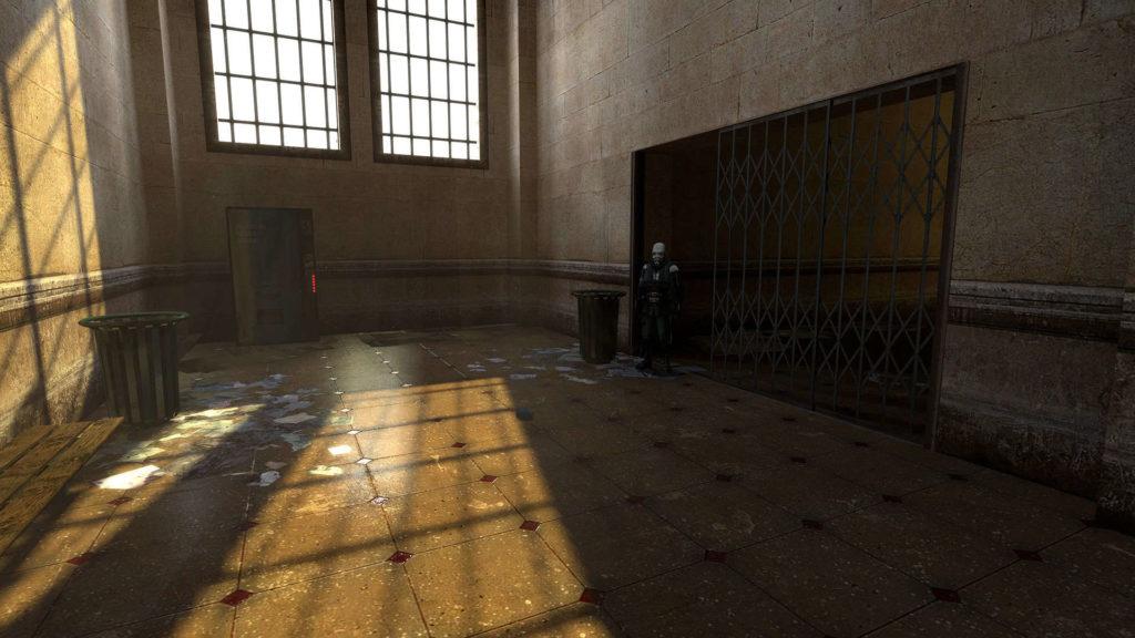 Half-Life 2: VR wurde bei Steam Greenlight bestätigt