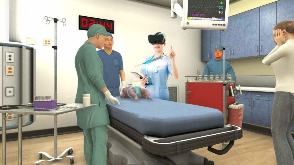 VR-Training-Children-Hospital-Los-Angeles-Bioflight-VR-AiSolve-Oculus