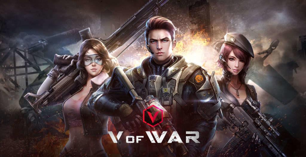 V of War