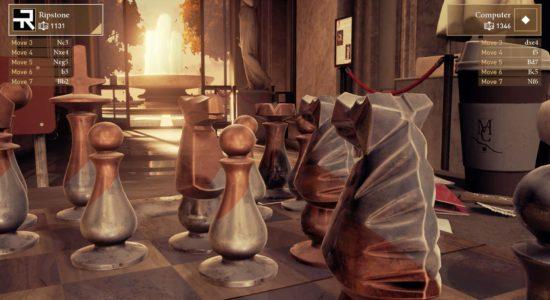 Chess Ultra 2