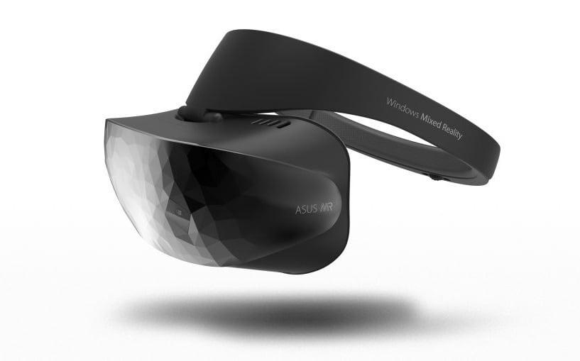 Best Vr Brille : Microsoft zeigt vr brillen von dell und asus vr∙nerds