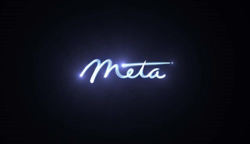 Meta stellt AR Workspace auf der AWE 2017 vor
