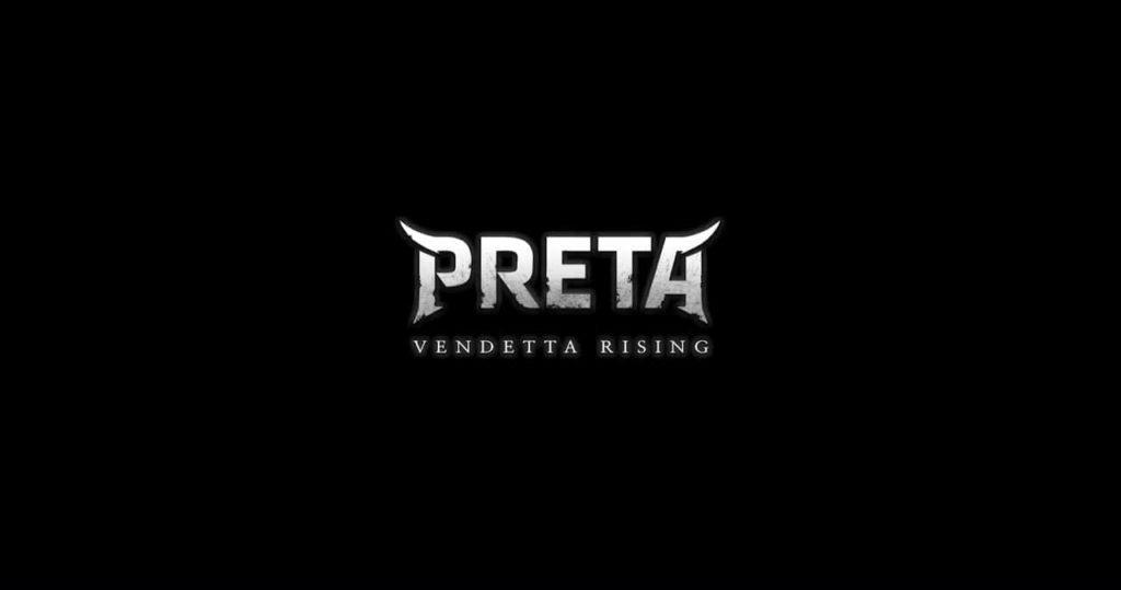 Pretta-Vendetta-Rising