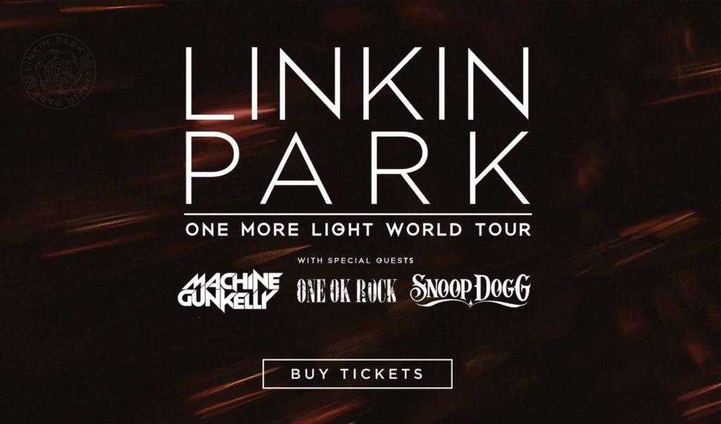Linkin Park VR
