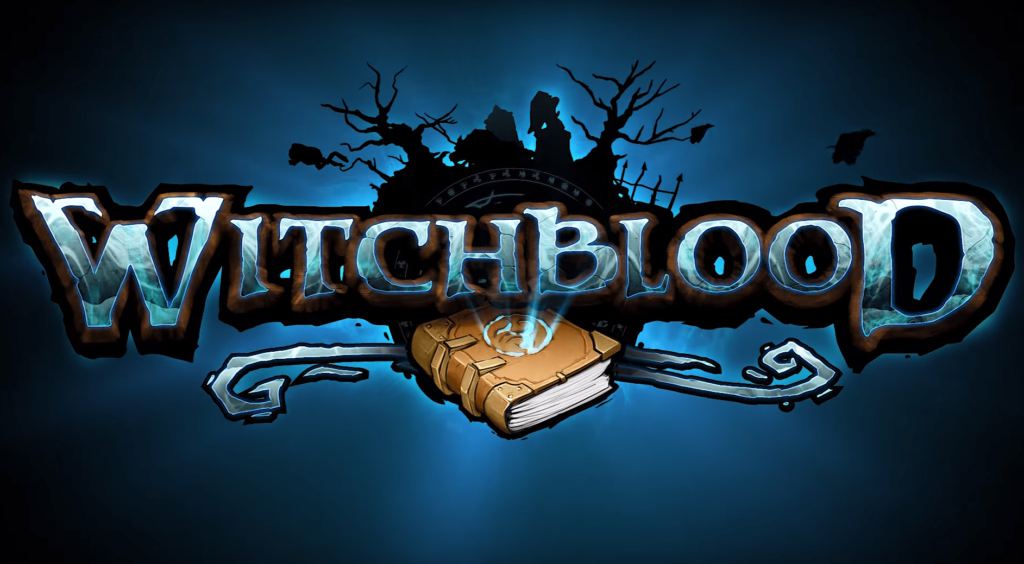 Witchblood 3