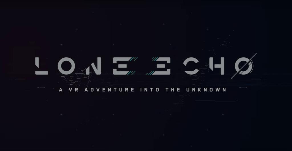 Lone Echo Titelbild