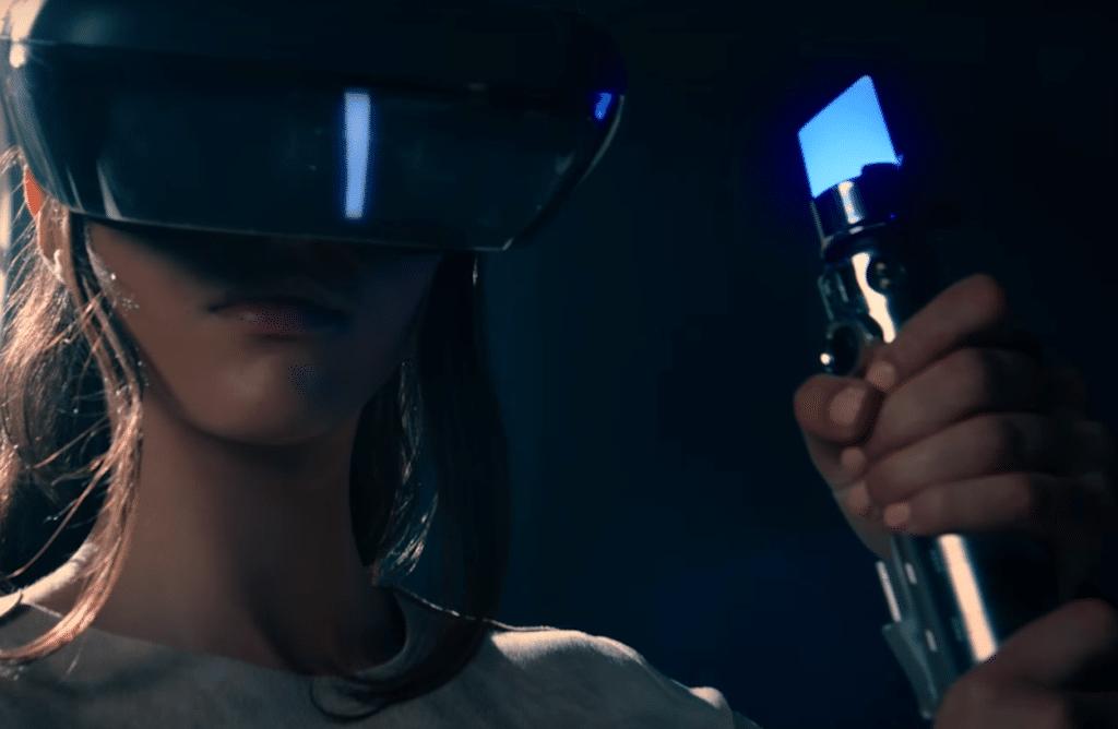 Star Wars von Lenovo und Disney