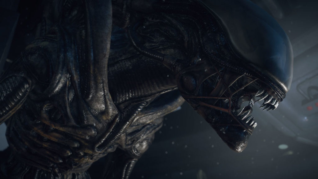 Alien: Isolation läuft in VR auf Oculus Rift