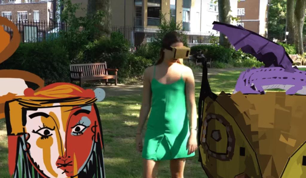 Apple ARKit für VR