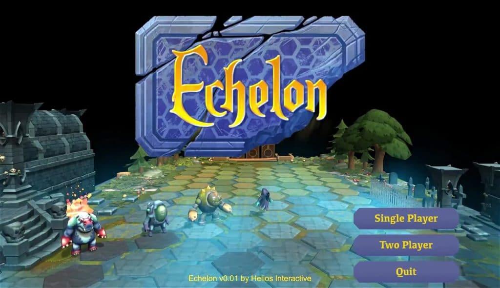 Echelon-AR-Brettspiel