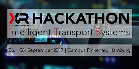 Hackathon Hamburg