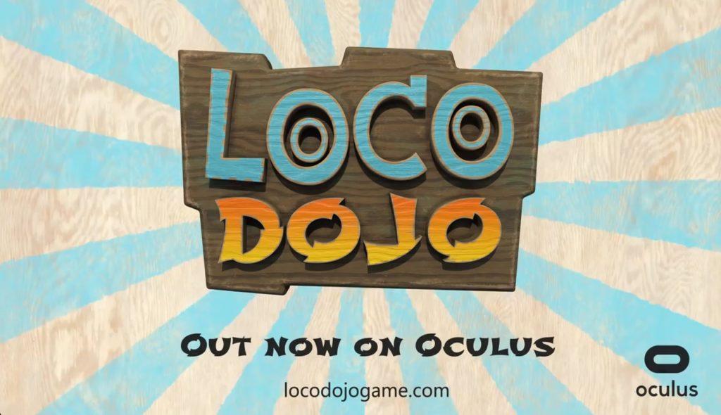 Loco-Dojo-VR