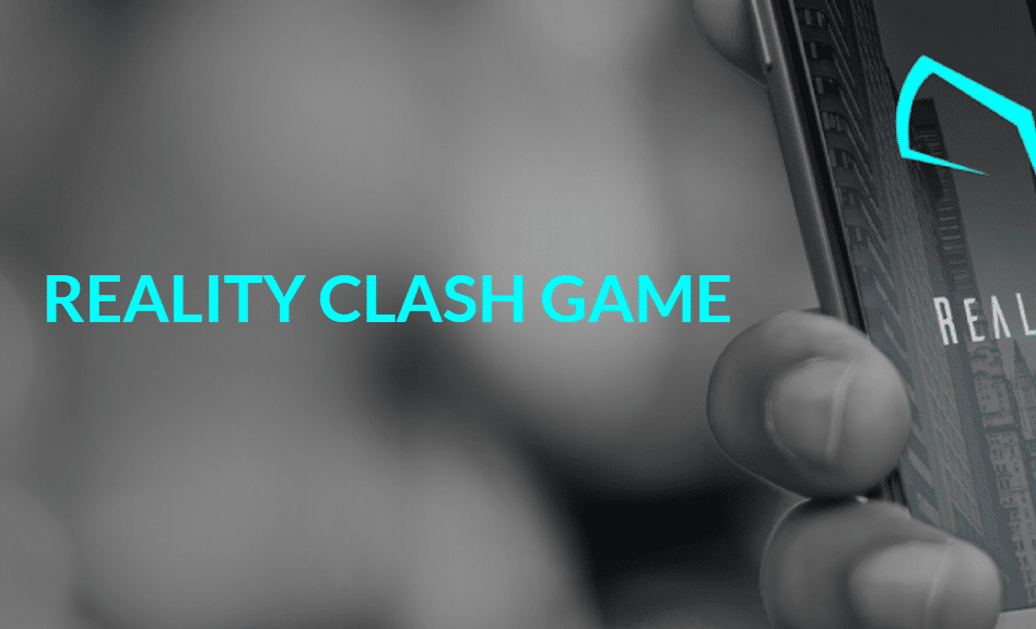 Reality Clash Game