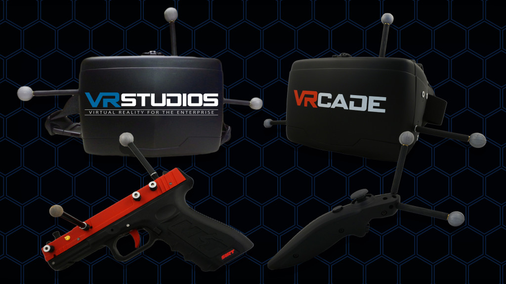 VRstudios-VRcade-Arena