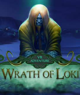 Wrath of Loki