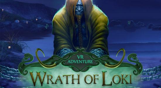 Wrath of Loki