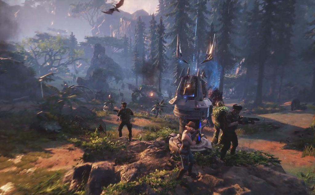 Ark Park Multiplayer