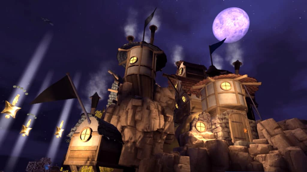 Quar: Battle for Gate 18 für PSVR