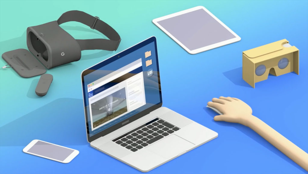 WebVR - nach Google, Facebook und Microsoft beteiligen sich auch Apple-Entwickler am Standard