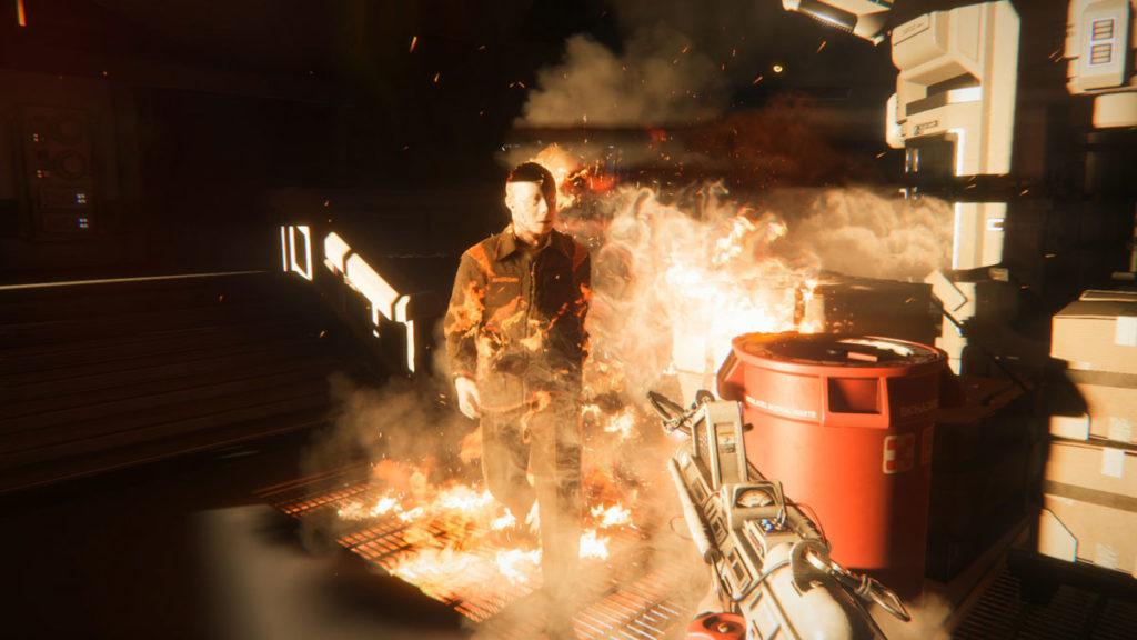 Alien: Isolation dank Mod nun auch für Oculus Rift