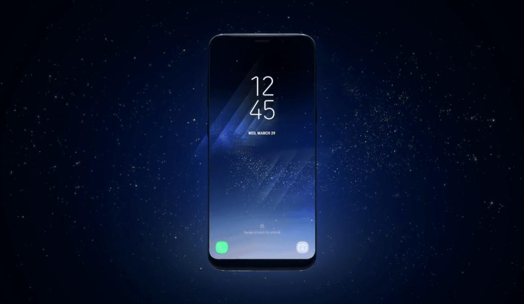 Daydream für Samsung Galaxy S8 ist da