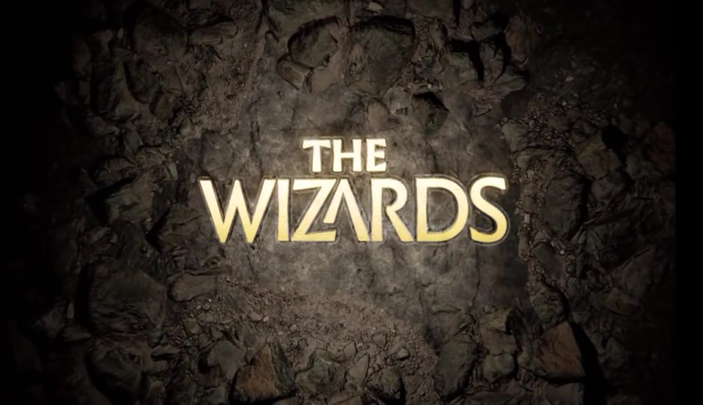 The Wizards VR