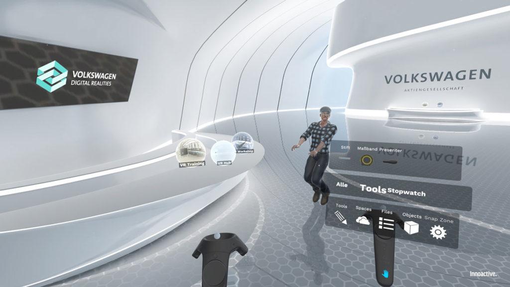 Volkswagen-group-VR-Innoactive-VR-Training
