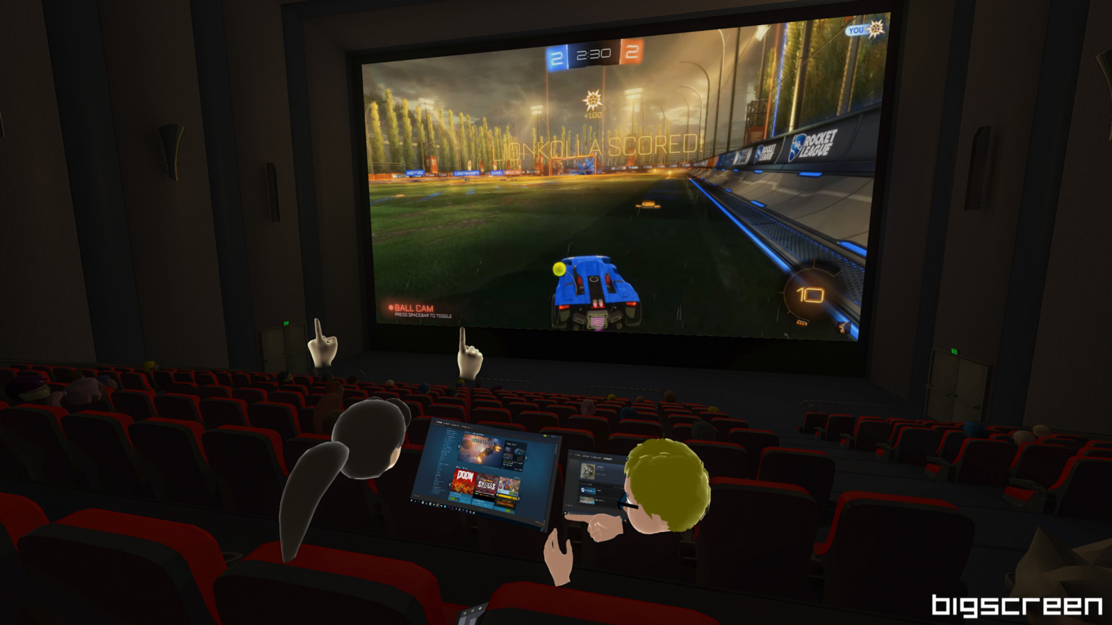 Bigscreen-Cinema-Update