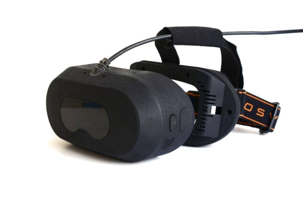OSVR-Sensics-VR-Brille-Arcade