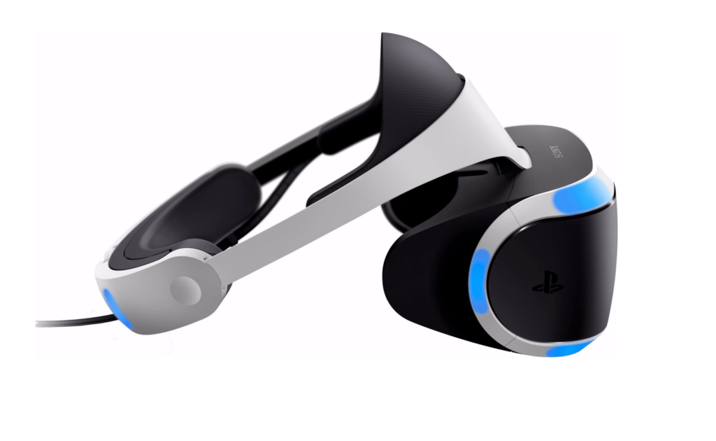 PlayStation VR PSVR AAA-Titel