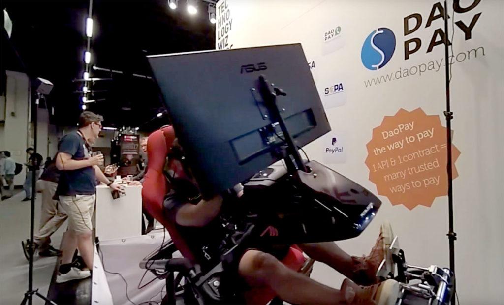 VR Weekly Gamescom 2017
