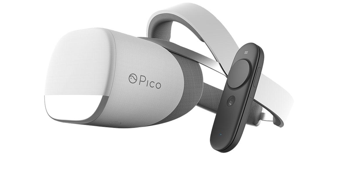 Pico Gobline All-in-One VR
