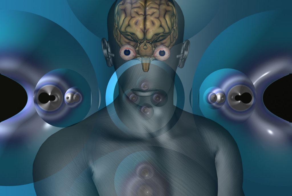 Ray Kurzweil und die künstliche Intelligenz