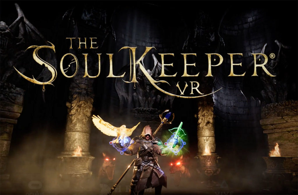 The SoulKeeper VR