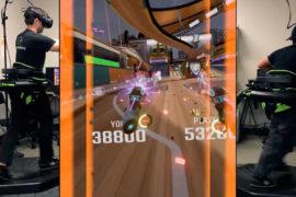 Virtuix Omni Treadmill