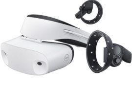 Dell-Visor-Mixed-Reality-Brille-Windows-Microsoft