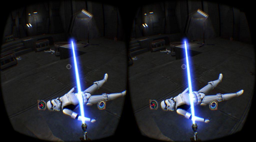 Star Wars Jedi Knight Mod