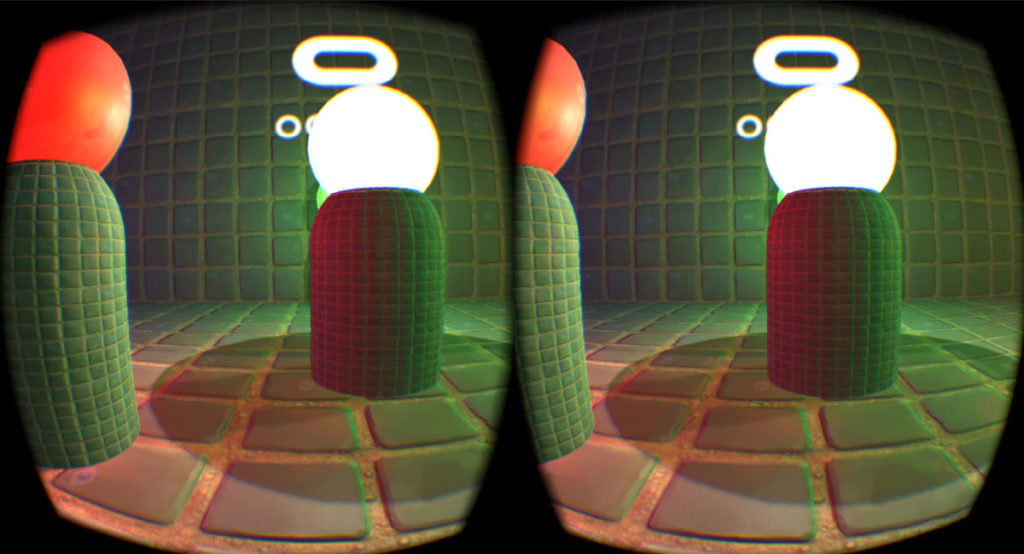 SSR Stereo Shading Reprojection