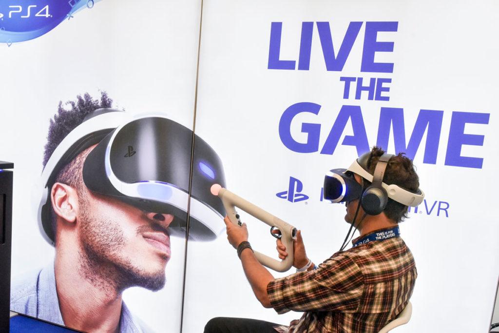 Sony Gamescom 2017