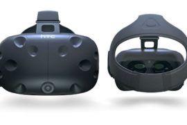 HTC in Gesprächen über Verkauf von Vive