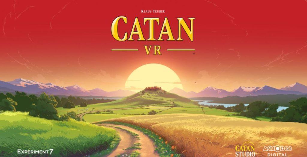 Die Siedler von Catan VR