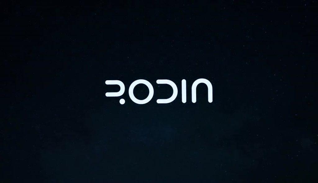 Rodin-WebVR-WebAR