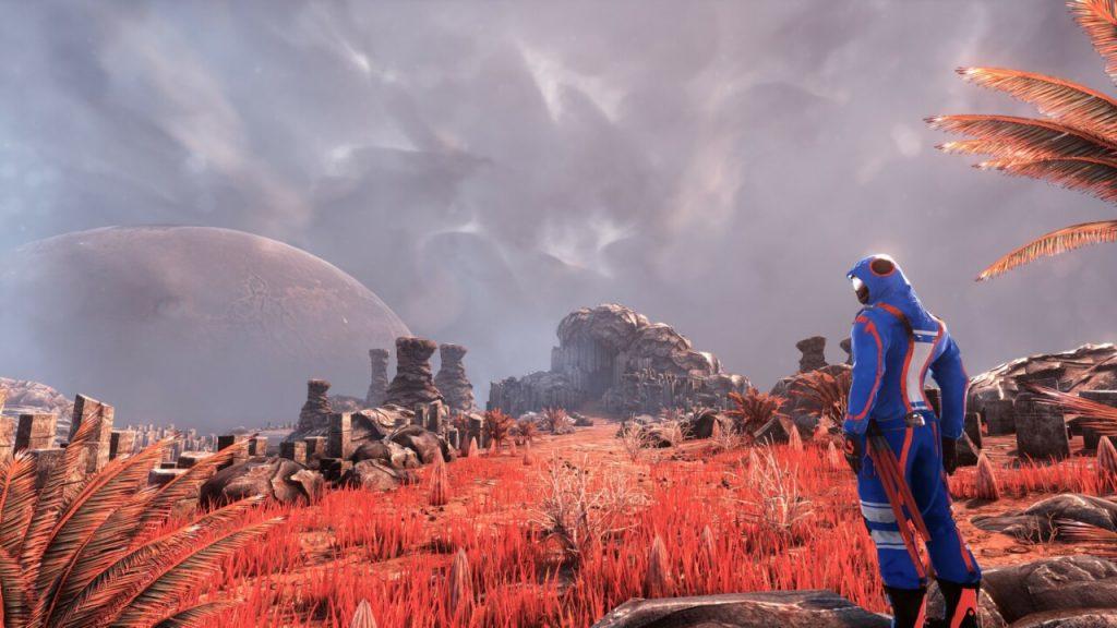 The Solus Project für PlayStation VR (PSVR) erschienen