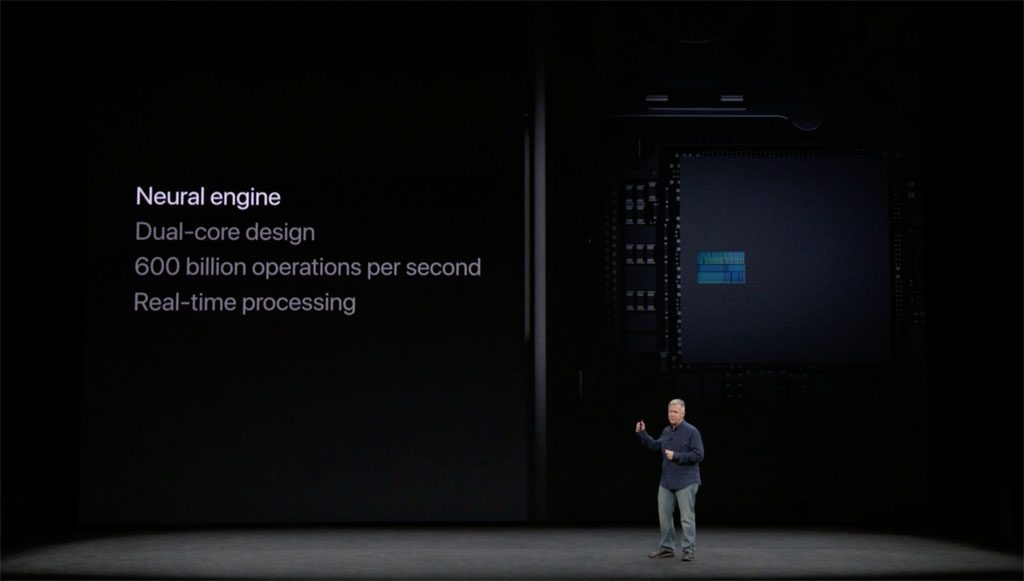 Apple iPhone Neural Engine