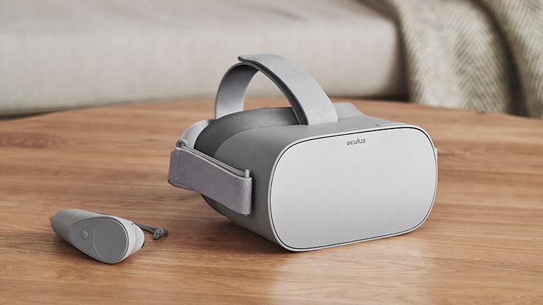 Steam Link mit der Oculus Go nutzen - Alle Desktop-Inhalte