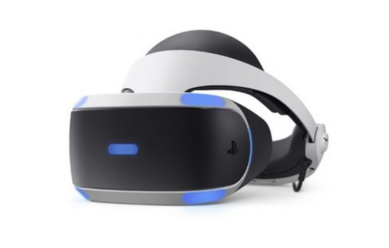 Neue PlayStation VR PSVR PlayStation 5