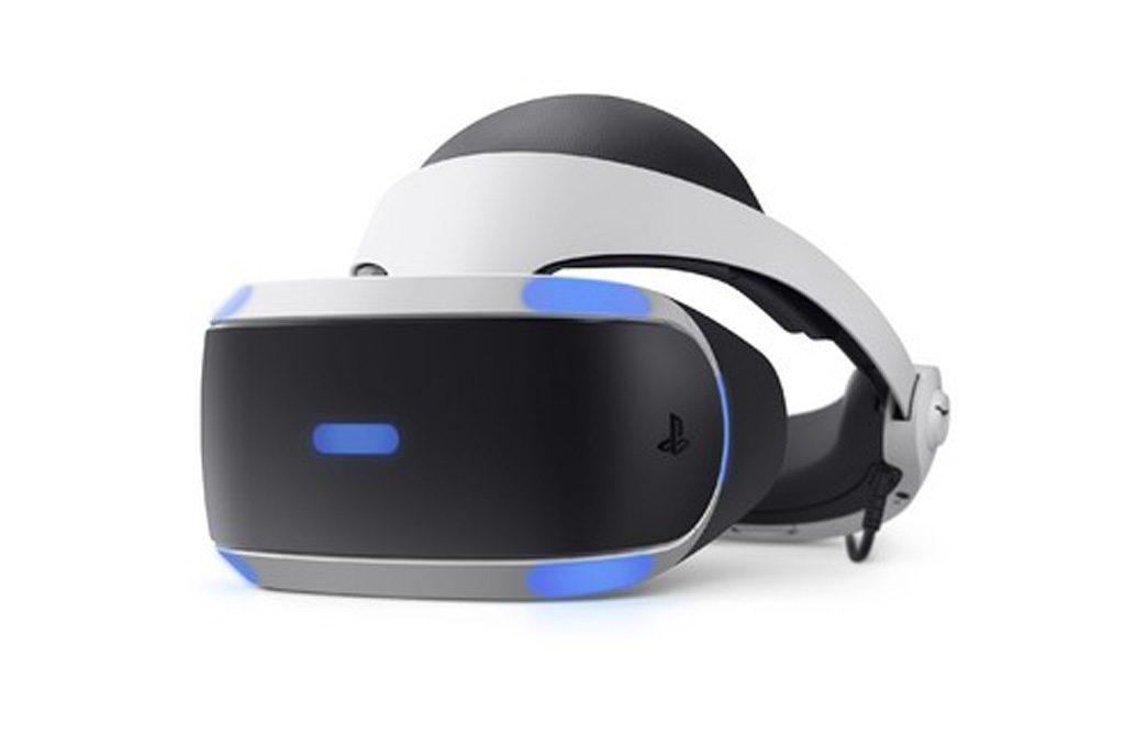 Neue PlayStation VR PSVR PlayStation 5