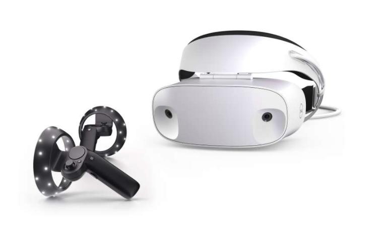 Dell VR Brille