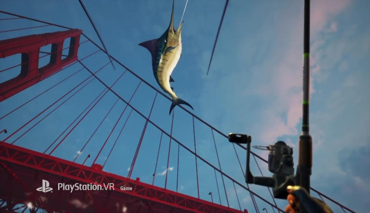 Fishing-Master-PlayStation-VR-PSVR